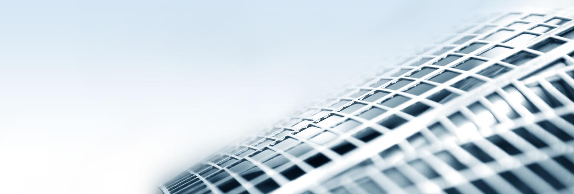 Tam hassasiyet damgalı pozitif ızgarada PowerFrame patentli ızgara teknolojisini bulabilirsiniz